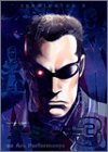 Terminator 3: Rise of the Machines (Kadokawa Comics Ace) (2003) ISBN: 4047135925 [Japanese Import]