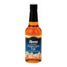 - Reese Popcorn Oil, 10 Ounce -- 12 per case. by Reese