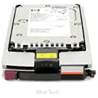 454411-001 Compatible HP 300-GB 15K FC-AL HDD