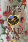 book cover of Tigress