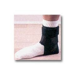 Deluxe Ankle Support (Options - Ankle Circumference: Right) by Sammons Preston