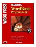Beginning Wordbasic Programming