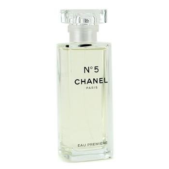 Amazon.com   Chanel No 5 Premiere Eau de Parfum Spray for Women ... 63c39b949c