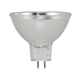 Replacement for P-13289 50W 13.8V GX5.3 MR16 Light Bulb ()