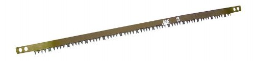 3 each: Ace Bow Saw Replacement Blade -