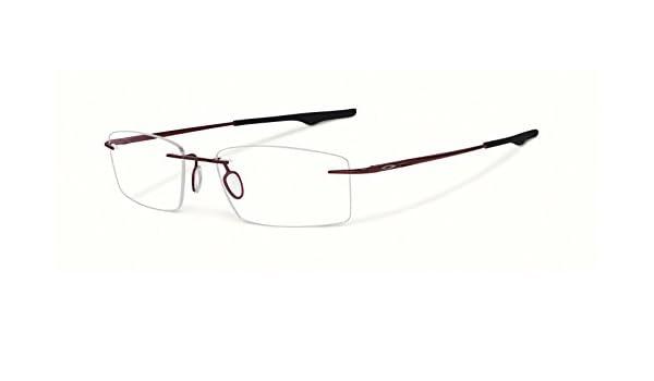 1af4f3eb36 Oakley Mens Keel Rimless Titanium Eyeglasses