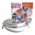 Charolles 26cm Shabu Shabu Pan