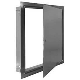 (Karp Inc. DSC-214M Flush Access Door for All Surf - Stud, 14