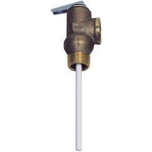 Suburban 161157 Pressure Relief Valve