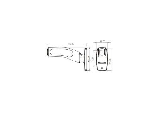Casinlog 6mm x 13mm x 5mm Miniature Deep Groove Radial Ball Bearings 686Z 10Pcs