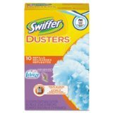 Swiffer Disposable Cleaning Dusters Refill - Lavender Vanilla and Comfort - 10 (Disposable Refill)