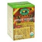 Nature's Path Un-Frosted Apple Toaster Pastry (12x11 Oz)