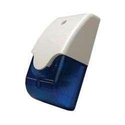MASCON ATW DOBERMAN Indoor/outdoor siren/strobe combo. Blue by ATW