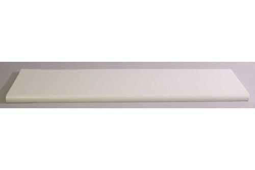 Plastic Bullnose Shelf (13