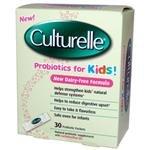 Amerifit Culturelle probiotiques pour les enfants, 30 comte