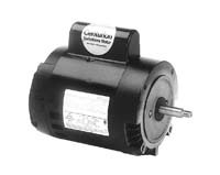 Emerson EB973 C-Face Pool Pump Motor 3/4-1/8HP 0.125 Hp Motor