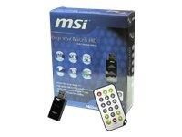 MSI TV-Karte Digi VOX Micro-HD DVB-T USB 2.0