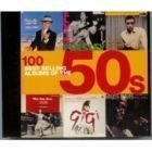 100 Best Selling Albums of the 50's by Charlotte Greig (2004-05-03)