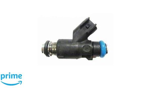OEM NEW Delphi Fuel Injector 6.0L GM # 12613412