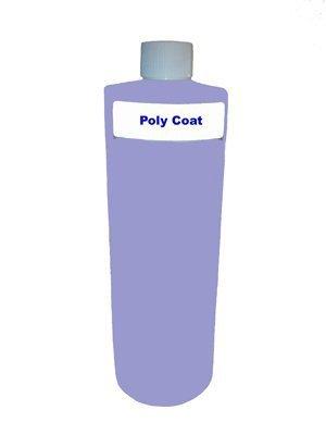 Sublimation Coating 4 oz  120 ml  Polycoat