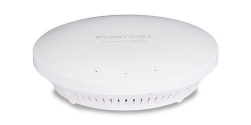 Fortinet FortiAP Wireless Access Point (FAP-321C-A) by Fortinet