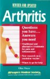 img - for Arthritis: Questions You Have, Answers You Need book / textbook / text book