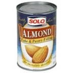 Solo Filling Almond