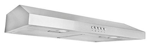 Cosmo COS 5U30 Cabinet Controls Lighting