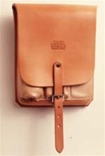 Gfeller Leather Field Case - Large FCAL