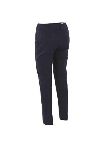 Pennyblack Inverno Pantalone 2018 Blu autunno Donna 40 Lampada 19 rfwrqY