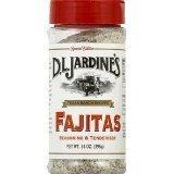 D.L. Jardines Fajita Seasoning 14 oz(Pack of 12)