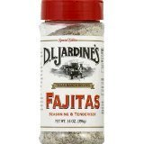 D.L. Jardines Fajita Seasoning 14 oz(Pack of 12) by Jardine's