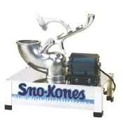 Gold Medal Shavette 1006 Sno Snow Cone Machine (Gold Medal Snow Cone Machine)