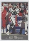 Al Toon (Football Card) 1991 Fleer Ultra - [Base] #108