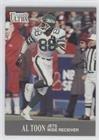 Al Toon (Football Card) 1991 Fleer Ultra - [Base] #108