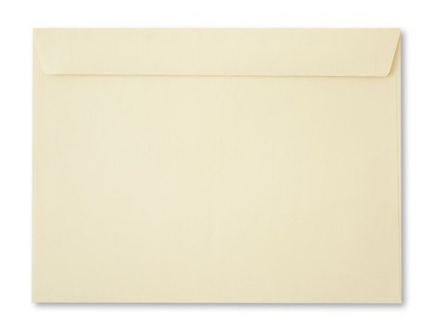 9 X 12 Booklet Envelopes - Natural (50 Qty.) 50827