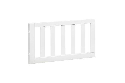 DaVinci M12599 Toddler Bed Conversion Kit, White