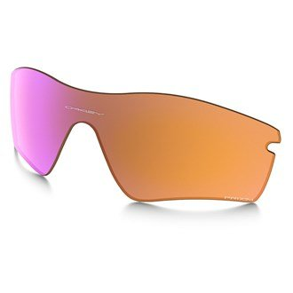 Oakley Radar Path Prizm Replacement Lenses Prizm Trail, One - Used Goggles Oakley
