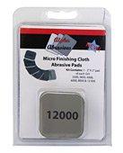 Flex I File 2000 Micro Finishing Cloth Sanding Abrasive Pads