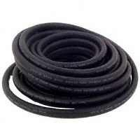 Automotive Heater Hose, 3/4'' x 50' Black by HBD Industries