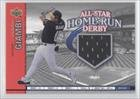 Jason Giambi (Baseball Card) 2002 Upper Deck - All-Star Home Run Derby Jerseys #AS-JG1