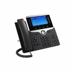 Cisco 8841 SIP VoIP Phone - ()
