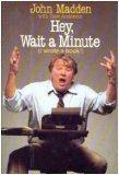 Hey,Wait a Minute (I Wrote a Book!)