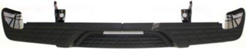 GMC Sierra Crash Parts Plus Steel Chrome Step Bumper for 07-13 Chevy Silverado