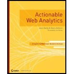 img - for Actionable Web Analytics (07) by Burby, Jason - Atchison, Shane [Paperback (2007)] book / textbook / text book