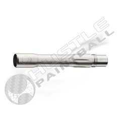 Dye Precision UltraLite Boomstick .688-Inch Paintball Barrel Back Auto cocker Threads, Clear Dust by Dye