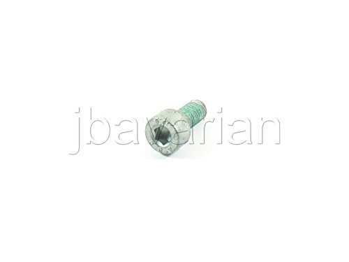 GENUINE BMW 21-20-7-548-052 Bolt 21207548052