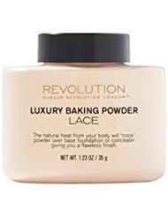 Makeup Revolution Lace Baking ()