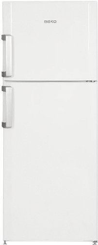 Beko DS227020 Independiente 263L A+ Blanco nevera y congelador ...