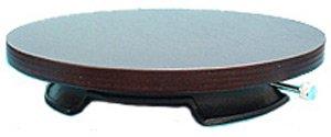 10.5'' Bonsai Turn Table w/ Heavy Metal Base by Fujiyama